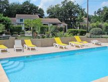 San Nicolao - Maison de vacances Résidence Les Chenes (SNF134)