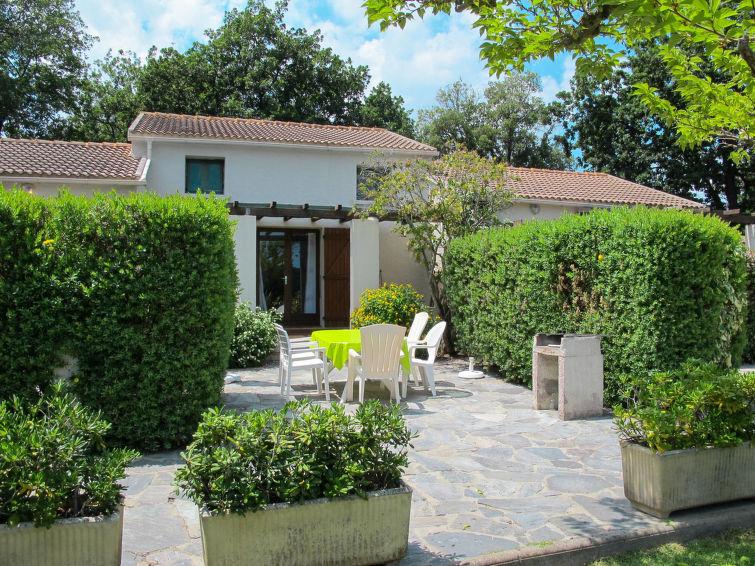 Maison de vacances Résidence Les Chenes (SNF135) San Nicolao