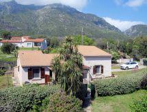 Cervione - Appartement Maison Piccinini (CTN355)