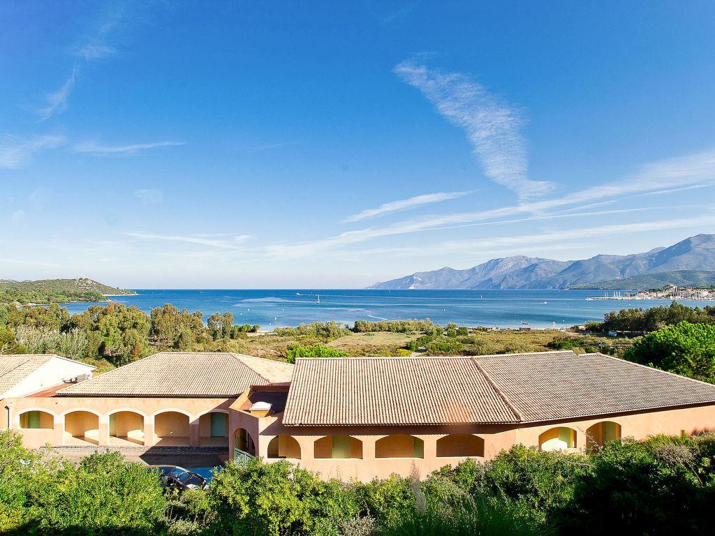 Appartement de vacances Suarella (SFL100) (112300), Saint-Florent, Haute-Corse, Corse, France, image 1