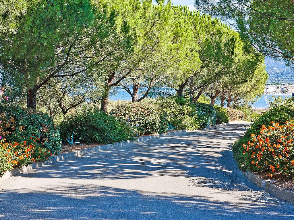Appartement de vacances Suarella (SFL100) (112300), Saint-Florent, Haute-Corse, Corse, France, image 8
