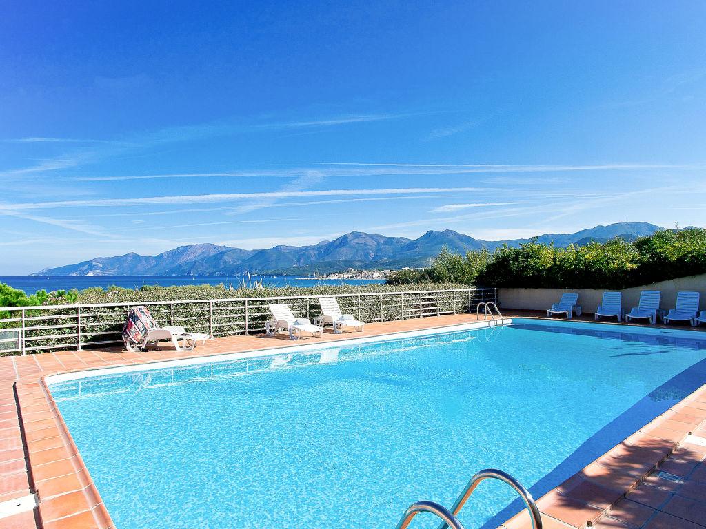 Appartement de vacances Suarella (SFL100) (112300), Saint-Florent, Haute-Corse, Corse, France, image 9