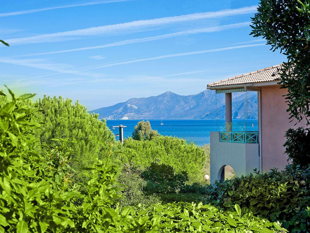 Appartement de vacances Suarella (SFL100) (112300), Saint-Florent, Haute-Corse, Corse, France, image 2