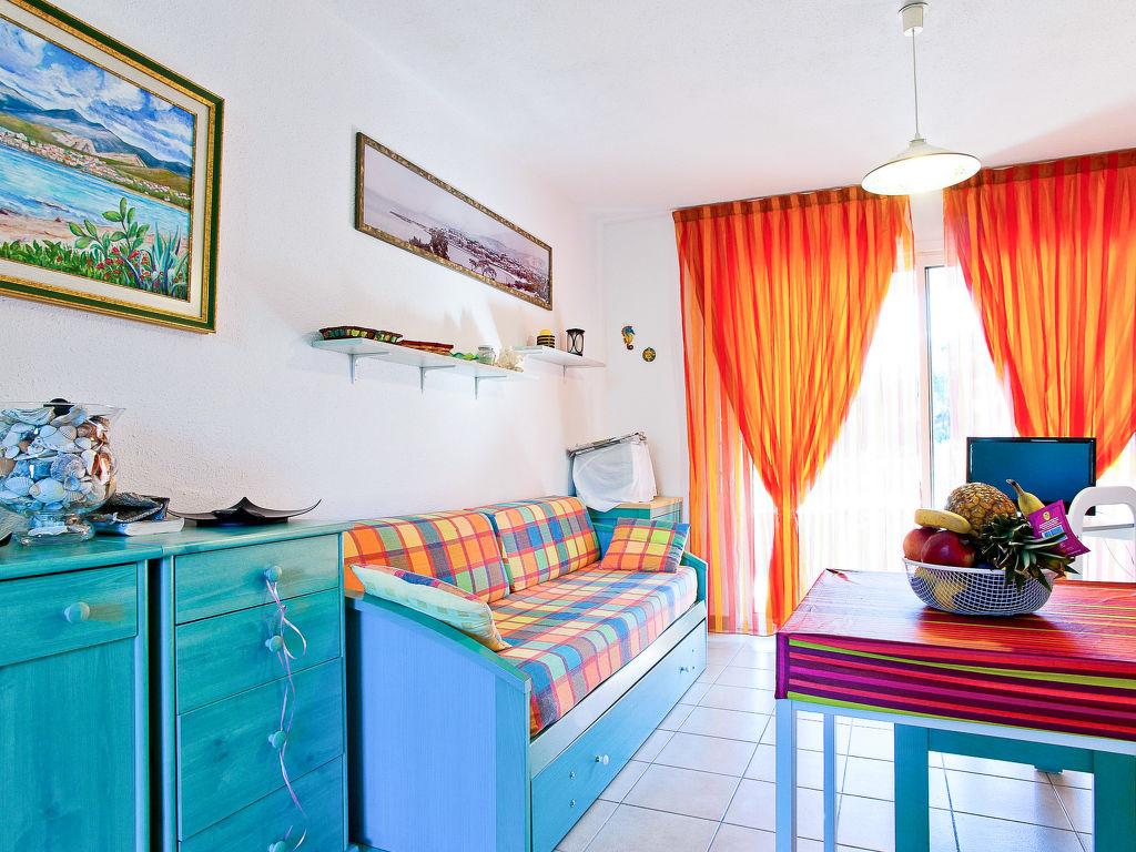 Appartement de vacances Suarella (SFL100) (112300), Saint-Florent, Haute-Corse, Corse, France, image 5