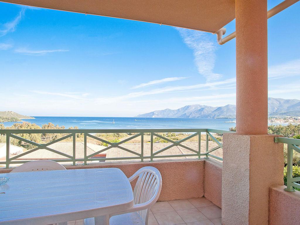 Appartement de vacances Suarella (SFL100) (112300), Saint-Florent, Haute-Corse, Corse, France, image 6