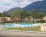 Ferienhaus Villas de Melody, Santa Maria-Poggio, Sommer