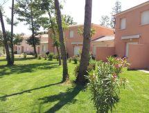 Santa Maria-Poggio - Ferienhaus Villas de Melody