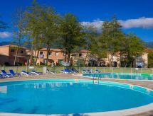Santa Maria-Poggio - Appartamento Domaine de Melody