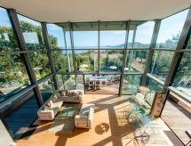 Corbara - Vakantiehuis Villa Luiggi
