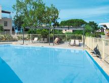 L'Ile Rousse - Appartement Résidence de la Plage (IRU154)
