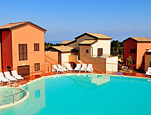 Belgodere - Maison de vacances Les terrasses de Lozari