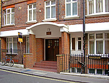 London West End - Ferienwohnung Flat 3