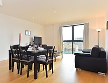 London South Bank - Apartment America