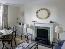 London Mayfair - Apartment Curzon