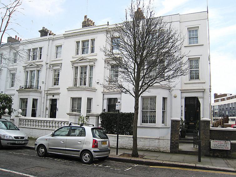 Appartamento di vacanza Gran Bretagna, Londra, Londra Kensington