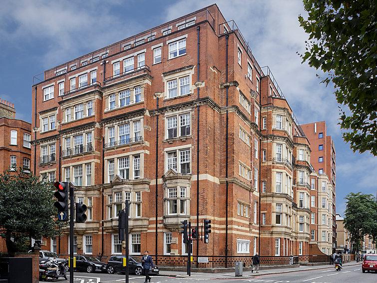 Appartamento di vacanza The Mansions
