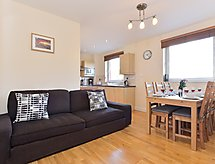 London Camden Kings Cross - Appartement Montgomery