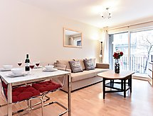 London Camden Kings Cross - Appartement Merlins Court
