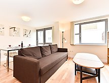 London Camden Kings Cross - Appartement Naoroji