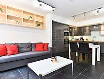 Londres Camden Kings Cross - Apartamento Clerkenwell Court