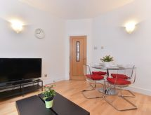 London Camden Kings Cross - Appartement Farringdon