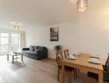 Clerkenwell - Apartment Silverdale