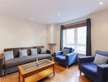 Clerkenwell - Appartement Seward