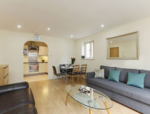 Clerkenwell - Apartamento Seward