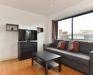 Appartement Millenium, Farringdon, Zomer