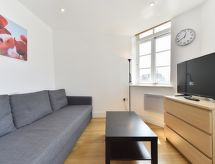 Farringdon - Appartement Turnmill