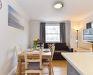 Appartement Inverness, Bayswater, Eté