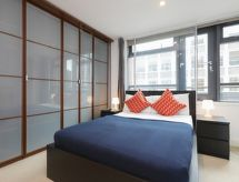 Shoreditch - Apartamento Lexington