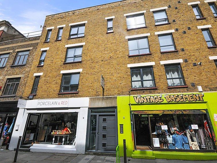 Vakantiehuizen Londen INT-GB1090.618.1