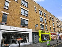 London City - Appartement Cheshire