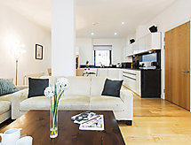 London City - Appartement Tenter