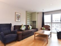 Londres City - Apartamento Wellesley
