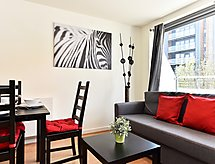 London City - Appartement Estilo