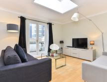 London City - Appartement Creechurch