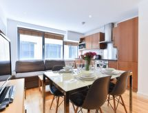 London City - Appartement Fetter