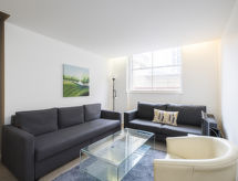London City - Appartement Blackfriars
