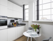 London City - Appartement Cheviot