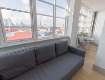 London City - Appartement Cheviot