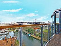 Olympic View con balcone und doccia
