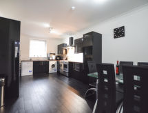 Berwick upon Tweed - Appartement No. 1 Reivers Apartment
