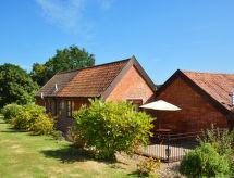 Norwich - Maison de vacances Elmers Barn