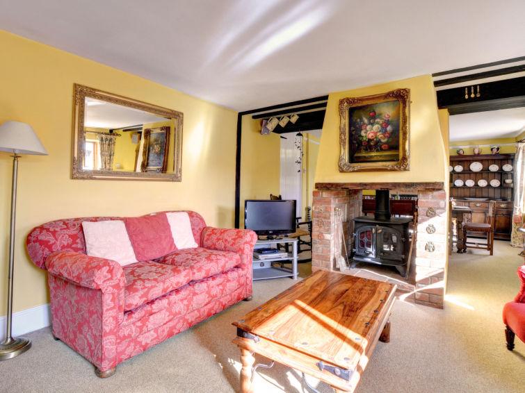 Cobble Accommodation in Hunstanton