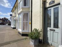 Aldeburgh - Appartement The Nest