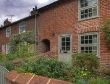 Halesworth - Maison de vacances Secret Garden