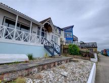 La côte du Kent - Maison de vacances Notinias