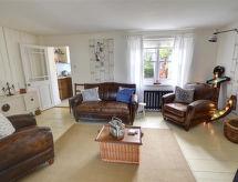 Ramsgate - Broadstairs - Vacation House Kingsgate Bay